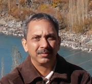 Dr Raheal Ahmad Siddiqui