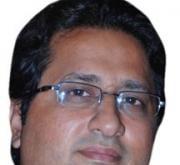 Haroon Akram Gill