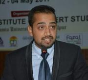 Syed Muhammad Abubakar