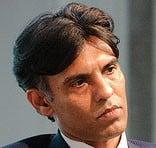 Dr Abid Qaiyum Suleri