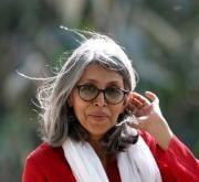 Alefia T. Hussain