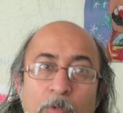 Moazzam Sheikh