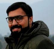 Khan Shehram Eusufzye