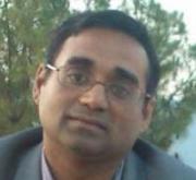 Mahmood Awan