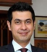 Aasim Zafar Khan