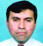 Dr Noman Ahmed