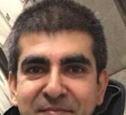 Shehryar Warraich