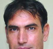 Alam Zeb Safi