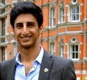 Shahmir Hamid