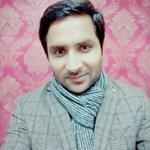 Dr Mazhar Abbas
