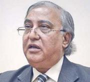 Dr Syed Jaffar Ahmed