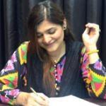 Fatima Batool