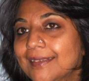 Anuradha Bhasin Jamwal