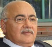 Khawaja Khalid Farooq
