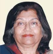 Zaheda Hina