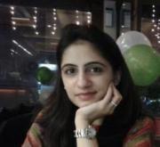 Hira Mirza
