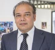 Aamir Ghauri