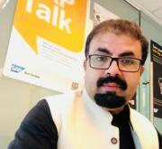 Farjeel Javed