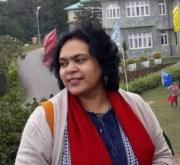 Urvi Mukhopadhyay