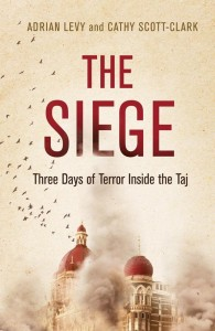 The Siege:Three Days of Terror Inside the Taj'