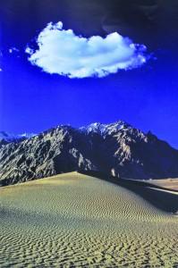 Deosai Plains travel book