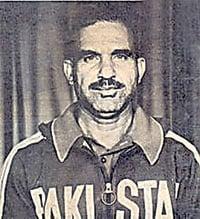 Abdul Khaliq as coach