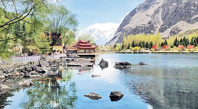 Shangrila-Resort