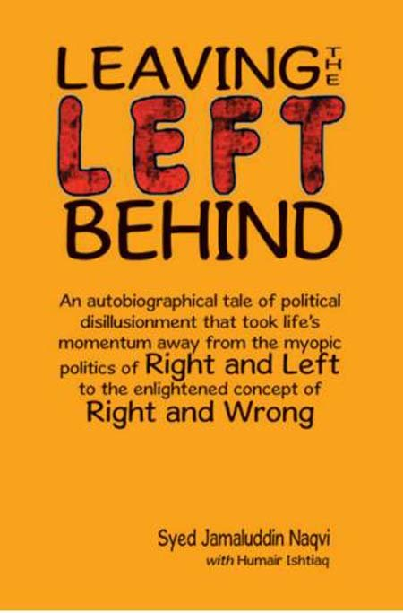 leaving the left behind