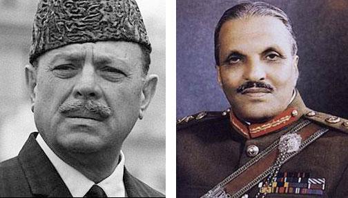 Ayub Khan and Ziaul Haq: Saviors of the nation?