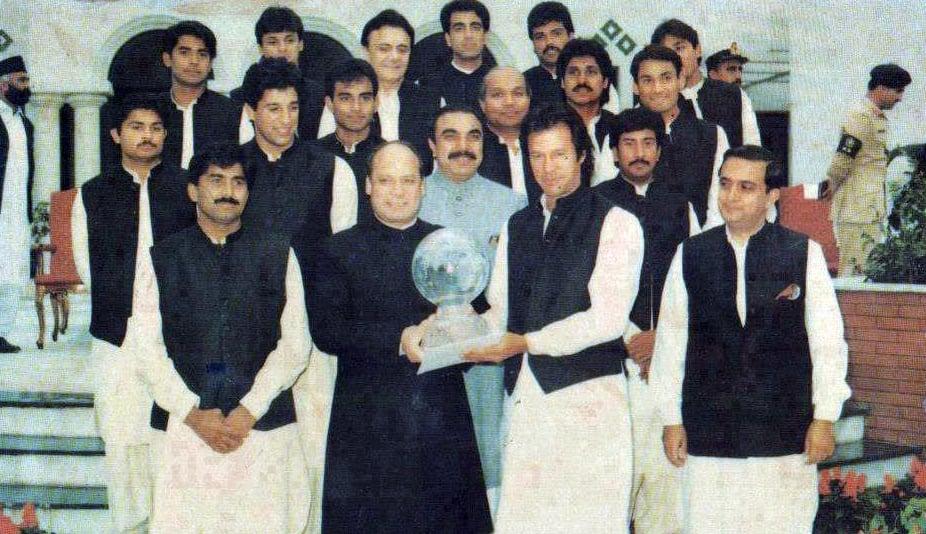 Go Nawaz Go and Tuk Tuk have gained legendary status amongst slogans in our history.