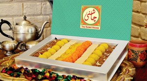 A variety of sweets are prepared in desi ghee, buffalo and cow milk.