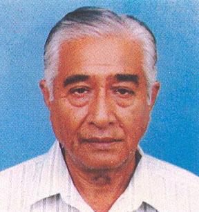 Mukhtar Bhatti.