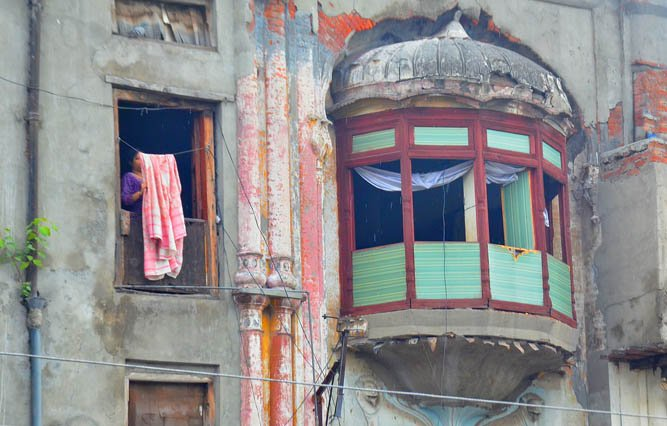 Now that the house has been demolished, the jharokas that held the secret are gone too.