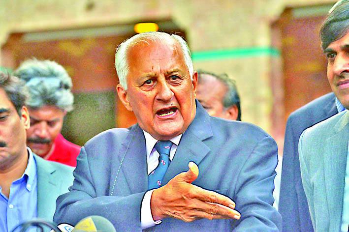 KHALID-Shaharyar Khan