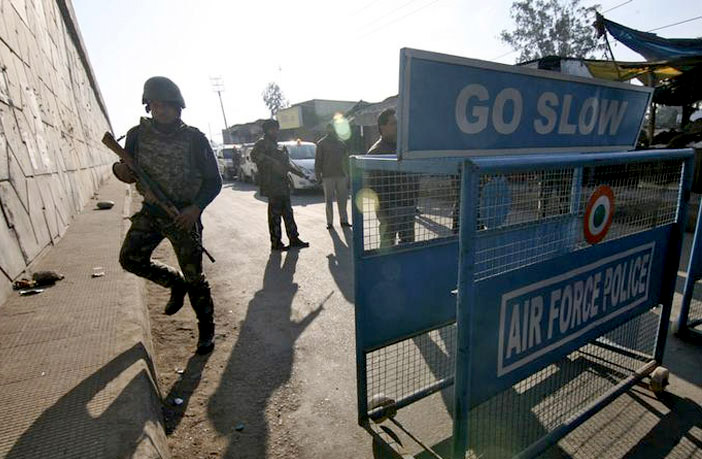 After Pathankot, India appears determined to apply pressure on Pakistan to arrest Masood Azhar.