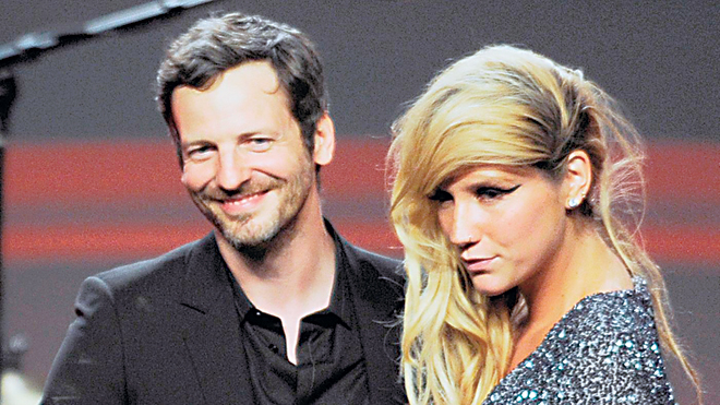 Dr. Luke is one of America's most reputed producers and denied all of Kesha's allegations but the star stands by her claims and refuses to produce music with him.
