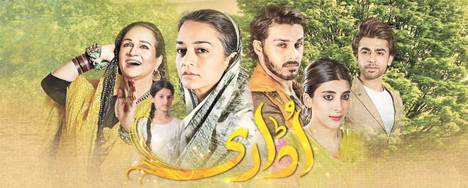 Context matters: The public response to Udaari, a TV drama that sensitively tackled the issue of child abuse, is a sign that the audience can appreciate a narrative that is drenched in painful reality