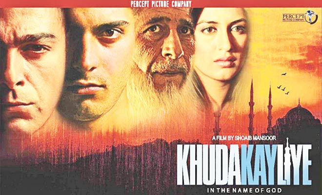 Khuda Kay Liye is credited as the film that revived the film industry of Pakistan. It tackled the very sensitive but important issue of growing extremism following 9/11.
