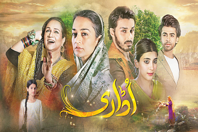 Udaari took up the social cause of child molestation and following its success, every third drama on TV these days is taking up a social cause as well, undoubtedly hoping to tap into the same kind of fame and acclaim.