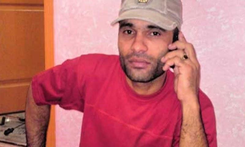 Noor Muhammad, alias Baba Ladla.