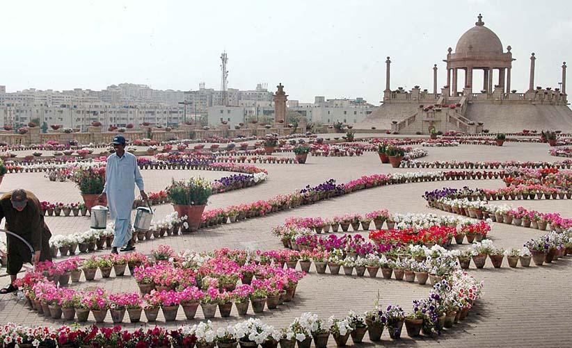 Karachi - Bagh-e-Ibne Qasim - 055