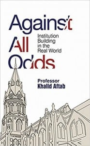 Aganist all odds 254 pages
