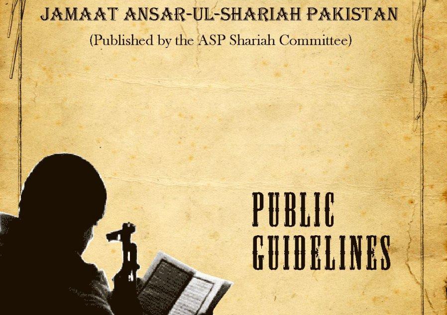 Jamaat Ansar-ul-Sharia