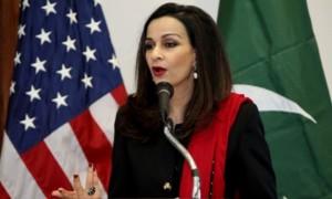 Washington, DC, USA - February 17, 2012: U.S.-Pakistan Business Council hosts Sherry Rehman, Pakistani Ambassador to the U.S.   Photo by Ian Wagreich / © U.S. Chamber of Commerce