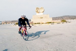 AMIR BILAL-Cyclist3