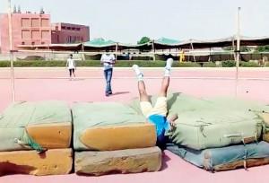 KHALID-Sindh-Games