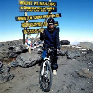 Samar-Kilimanjaro