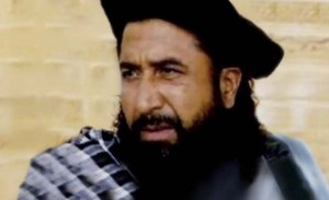 Mullah Baradar, recently handed over to Afghanistan.