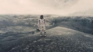 Interstellar-Fazal Ahmad