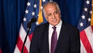 Zalmay Khalilzad: the US special representative on Afghan reconciliation